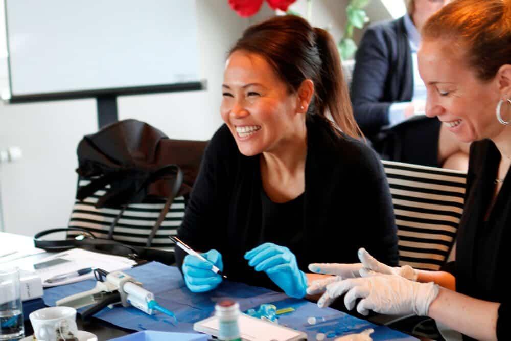 Maak kennis met leren implanteren | Implant College 02