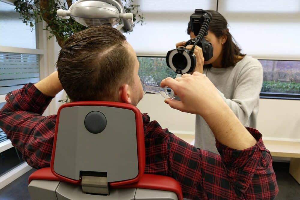 Praktische cursus mondfotografie 02 | Implant College